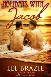 Holidays with Jacob