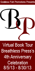 VBT Breathless Press Book Cover Banner